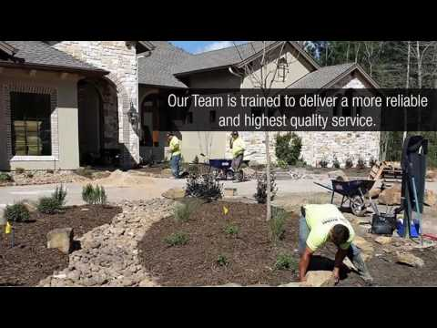 Video Attain Low Maintenance Landscaping Costs With Archer Lawns download in MP3, 3GP, MP4, WEBM, AVI, FLV January 2017
