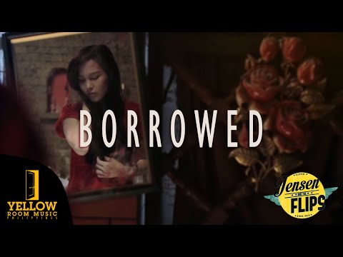 Jensen and The Flips - Borrowed (Official Music Video) Short Version