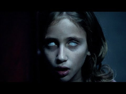 'Insidious: The Last Key' Trailer