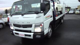 Video ( ZERO K.M ) MITSUBISHI FUSO CANTER TRUCK 2015 / JAN MP3, 3GP, MP4, WEBM, AVI, FLV Februari 2018