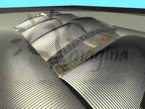 techos curvos - ejemplo de Techos Curvos....mira nuestros Renders en FACEBOOK,....Nos puedes encontrar como Imagina3D.