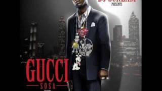 Gucci Mane - Colors (CRAZY)