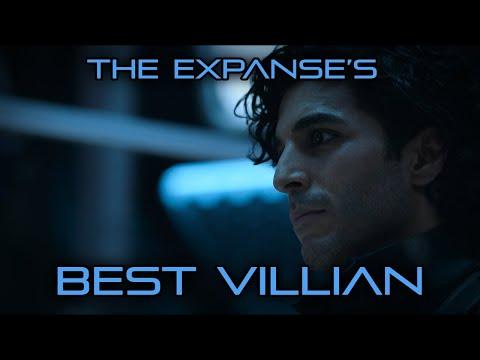 The Expanse's Greatest Villain