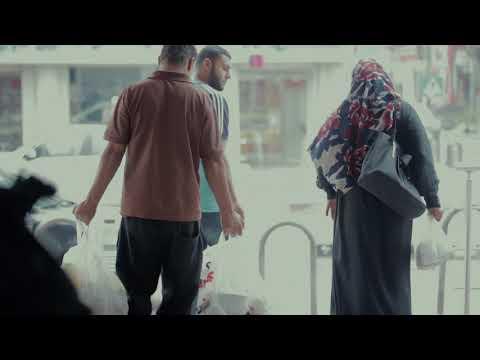 مشروع توفير قسائم شرائية للأسر المحتاجة في قطاع غزة