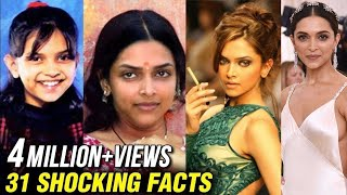 Video Deepika Padukone SHOCKING UNKNOWN Facts | From Ranbir To Ranveer | Happy Birthday Deepika Padukone MP3, 3GP, MP4, WEBM, AVI, FLV Januari 2019