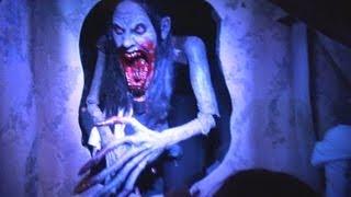 La Llorona at Halloween Horror Nights 2012 Universal Studios Hollywood