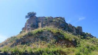 Amantea Italy  City new picture : Amantea Castello - Calabria - Italy 2016 - 4K