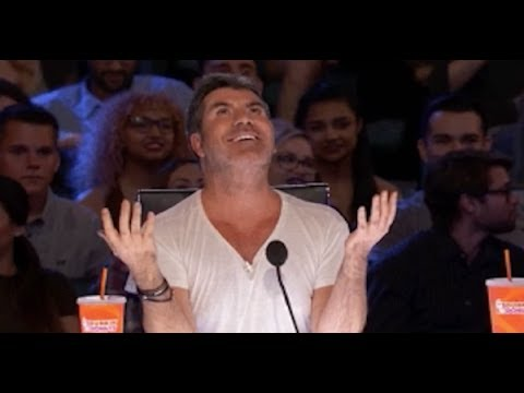 TOP 5 Special Emotional Performance America's Got Talent 2017