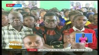 Dira ya Wiki: Mirindimo; Kinara wa CORD Raila asema atakamatia Jubilee Chini, 21/10/16