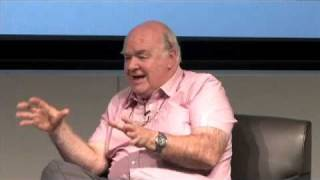 [official] Christianity And The Tooth Fairy - John Lennox At The Veritas Forum At UCLA, 2011