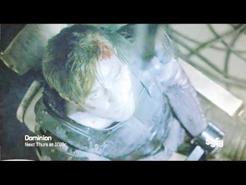 Dominion Season 2 Episode 8  Promo Lay Thee Before Kings (HD)