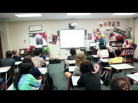 ‪Teacher Marcia Simmons, on Edmodo‬‏      - YouTube