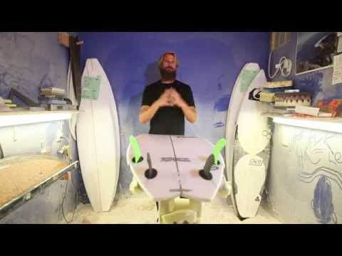 The Shaping Room, Weirdo Ripper