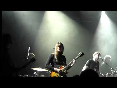 I uploaded a video of Pharaoh Overlord live @ # Roadburn /@MidiTilburg || 16-04-2011