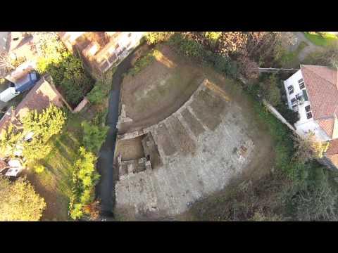 GRANDE VERCELLI - 01 - L'Anfiteatro sconosciuto