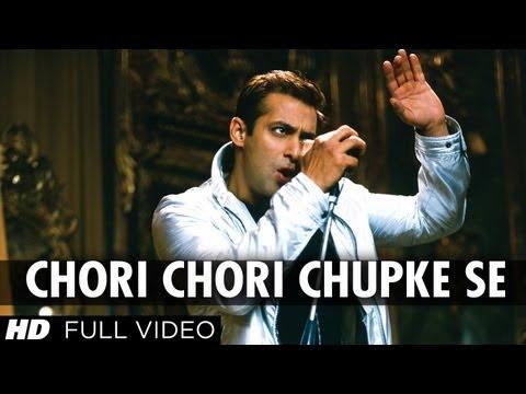 Video Chori Chori Chupke Se (Full Song) | Lucky - No Time For Love download in MP3, 3GP, MP4, WEBM, AVI, FLV January 2017