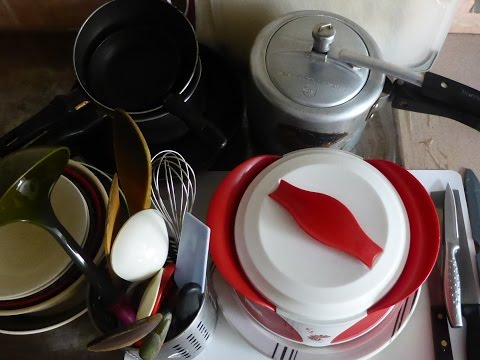 Cooking Utensils For Indian Cooking