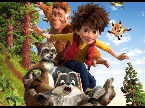Bigfoot Junior - Bande-annonce (Animation)