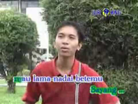 Lagu Dayak Kalimantan Barat ( Judul: sayang  Bahasa Dayak Mualang )