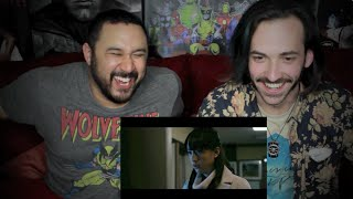 SADAKO VS KAYAKO Trailer (2016) The Ring vs The Grudge REACTION & REVIEW!!! by The Reel Rejects