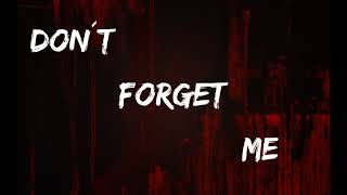Video Bassilur - Don't forget me LIVE (cover)