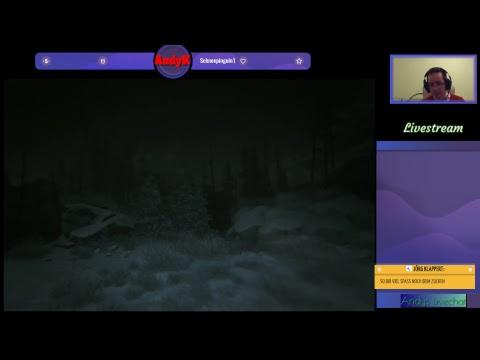 #andykspielt #djatlowpass #horror #kholat Andy spielt Horror Game Kholat