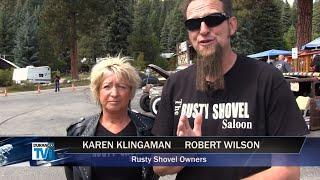 The Rusty Shovel