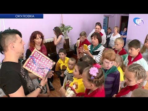 Участники музыкального фестиваля «КИНОпробы» приняли участие в обширной социальной программе