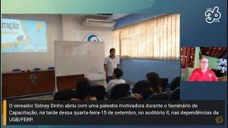 TMDR_MATÉRIA CMVR 15/09/2021 VEREADOR DINHO