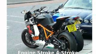 9. [erheriada] 2010 KTM 1190 RC8 R Akrapovic Limited Edition Walkaround, Specs