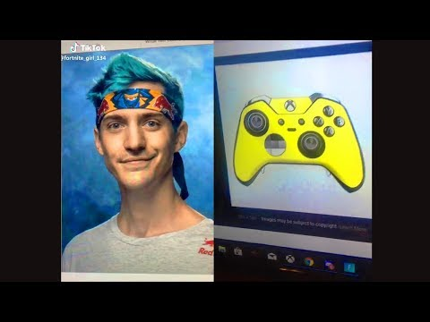 😂TIK TOK FORTNITE COMPILATION 2😂
