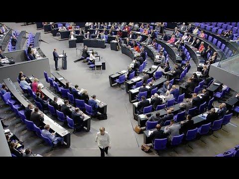 Γερμανική Βουλή: Παράνομο το μνημόνιο Τουρκίας-Λιβύης