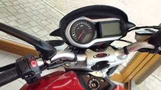 5. MV Agusta Brutale 1090 R 145 Hp 200+ Km/h 124+ mph * see also Playlist