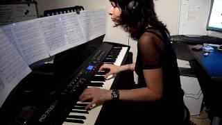 Guns N' Roses - Sweet Child O' Mine - Piano Cover [HD]