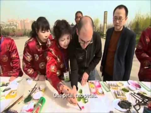 0 El Festival de las Peonías de Luoyang