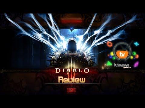 Обзор Diablo III (Review)