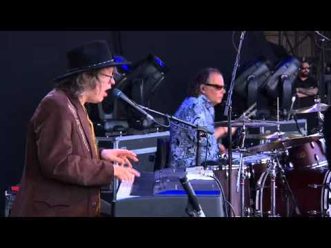 The Waterboys - The Whole Of The Moon - Live At The Isle Of Wight Festival 2014