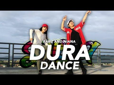 DURA Daddy Yankee Siblings Dance Ranz And Niana