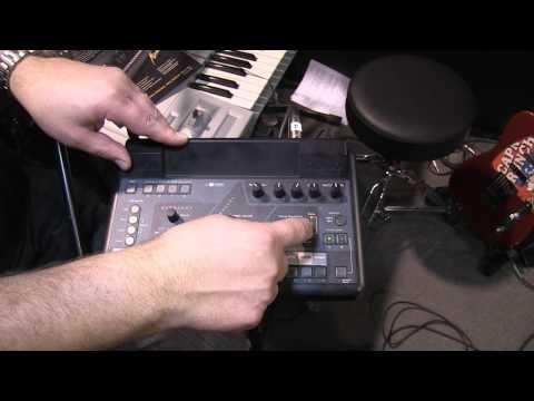 Aviom A360 Personal Mixer - Review