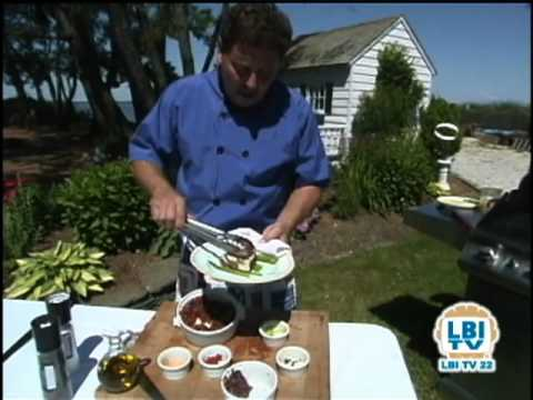 Stefano's Restaurants | Steven DiPietro | Beyond The Beach July 2010