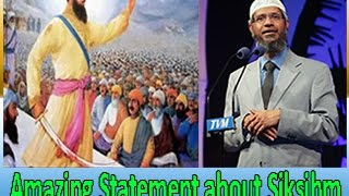 Video IRF-Peace TV - Dr Zakir Naik Urdu Speech { The Realty of Sikhism } Islamic Bayan in Hindi - HD MP3, 3GP, MP4, WEBM, AVI, FLV September 2017