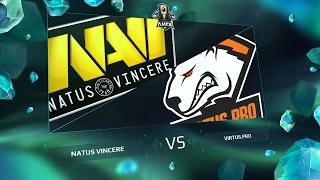 NV vs VP - Неделя 4 День 2 / LCL
