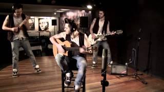 Jenny and the Mexicats - Verde más allá (live recording)