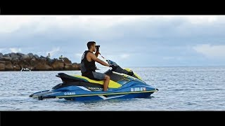 8. 2019 Yamaha WaveRunner EXR