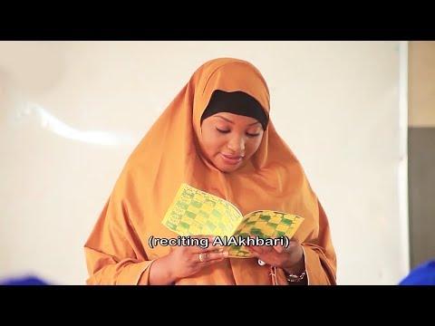 yadda na faɗi ƙauna a wuri mai tsarki - Hausa Movies 2020 | Hausa Film 2020
