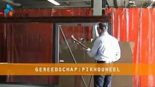 Най - Жестокият тест срещу бронирано стъкло!!!