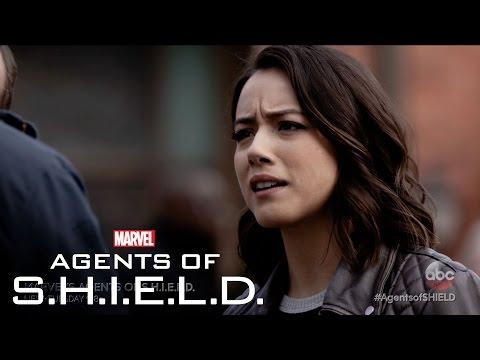 The Future Arrives – Marvel's Agents of S.H.I.E.L.D. Season 3, Ep. 15