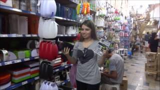 Esse é um vídeo de Vlog Niterói, Rio de Janeiro, Compras, bagunça #2! Vale a pena conferir! Paloma Soares Mais detalhes no...