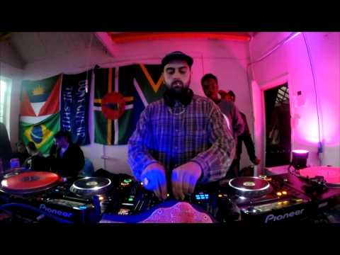 Benton Boiler Room London x Swamp 81 DJ Set