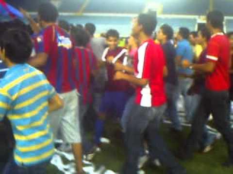 Monagas Sport Club 13 - Guerreros Chaimas - Monagas
